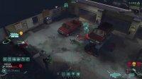 XCOM幽浮-内部敌人,所有选项全开加最难加铁人娱乐视频001