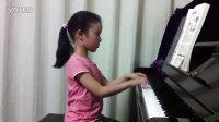 弹儿歌学钢琴5-打电话