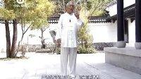 宋玉鹏24式简化太极拳 第四段
