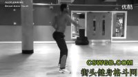 国外小伙健身励志视频——我想成功,我要在健身道路上坚持下去!