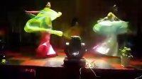 中东之魅舞团--单纱
