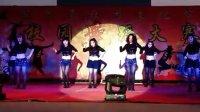 校园舞蹈大赛之外国语学院热舞高清版
