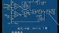 电子技术视频教程52 555定时器及脉冲电路【清华大学 华成英教授主讲】