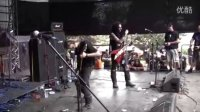 INSTINCT OF SURVIVAL Live At OEF 2011