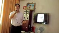 中国当代著名诗人张晓虎演唱日本歌曲《红蜻蜓》