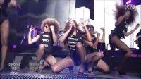 【欧美榜单控】Beyonce - Diva Live