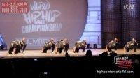 【街舞蚊子社区】菲律宾Allstars的 - 菲律宾成人部嘻哈国际