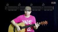 【福艺吉他】吉他扫弦节奏型(三)十六分音符与前八后十六组合  【吉他乐理与技巧】