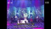 【双语荷东】Madonna-Hung up中英双语字幕