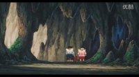 哆啦a梦剧场版《大雄的创世日记》主题曲—对再见说再见