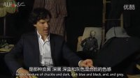 【AllforBC-字幕组】BC讨论夏洛克的裝束