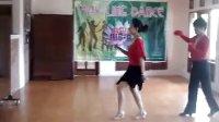 排舞  Mas Alla