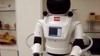 互动机器人-太空迎宾机器人--博乐机器人表演