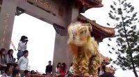 铜盂 铜钵盂 醒狮队 谷饶之行3