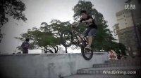 【风行者】小熊家族BMX车队