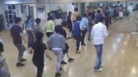 排舞   再次舞蹈(演示与分解)