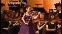 8岁琴童演奏门德尔松E小调小提琴协奏曲 标清