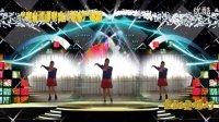 河源市龙川县思念舞动个人版演示:《爱就要爆灯》