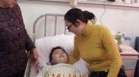 华南凌氏宗亲会探访凌冬娟母子并捐款