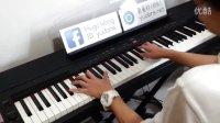 【我是歌手】鄧紫棋 - 存在【鋼琴版】(原唱_ 汪峰)