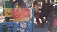 威肯牌 儿童游乐挖掘机 2014最火游乐项目