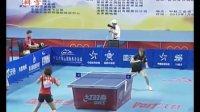 2012中国乒乓球队奥运热身赛 女子单打 丁宁VS刘诗雯 精彩剪辑