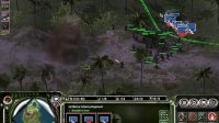 【盟军战役 】轴心国与同盟军(第二关:瓜达康纳岛战役)