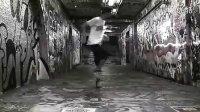 SHFL-Newcastle Rockers shuffle-曳步舞1