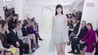 Christian Dior Haute Couture SS 2014 Full Fashion Show