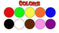英文儿歌-Color Songs Collection