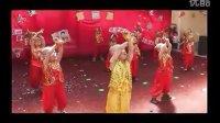 小红鹰双语幼儿园2012年六一文艺汇演(2)