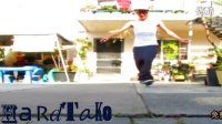 【cwalk蚊子社区】完美的dj混音效果!街舞最牛眼睛男家中狂嗨c-walk!酷似鬼步舞