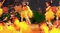 宝宝的舞蹈视频