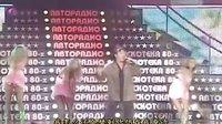 【双语演唱会】Mr.Zivago-Tell by your eyes中英双语字幕
