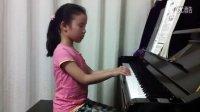 弹儿歌学钢琴6-娥眉豆