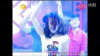 【龙舞天团】天天向上(扇子舞)