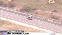 美国加州橙县警察追车