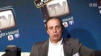 Pio Nahum about Philips Platinum