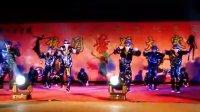 第四届社团文化节之校园舞蹈大赛之巅峰组合热舞