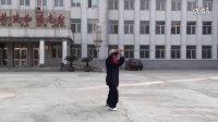 高介河演练杨式56式太极剑