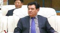黑龙江省党政代表团抵达新疆考察慰问 120620 黑龙江新闻联播
