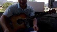 大溪江寨小学    星月神话   吉他独奏