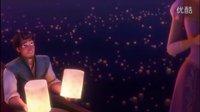 迪士尼动画片长发公主(Raiponce)法语版插曲Je veux y croire