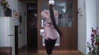 单人水兵舞编舞优酷zhanghongaaa 花式最新16步示范演示 爱的思念