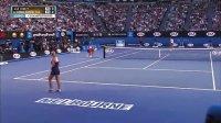 2014.01.25.澳网决赛.李娜VS齐步尔科娃