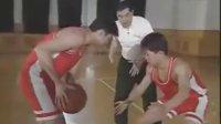 张卫平篮球教学(5) 防守
