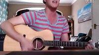 Jake Bugg - Lightning Bolt Acoustic Cover