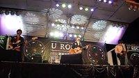丝袜小姐 我家也有绿油精 URock!硬地音乐节 清华大学 20121022