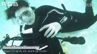 美女潜水花絮1
