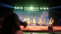 排舞串烧   芒果树下  那人那爱  蓝色婚礼(青年组黄岩区—台州市首届体育大会)